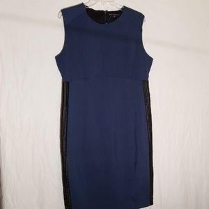 NWT Antonio Melani sleeveless dress